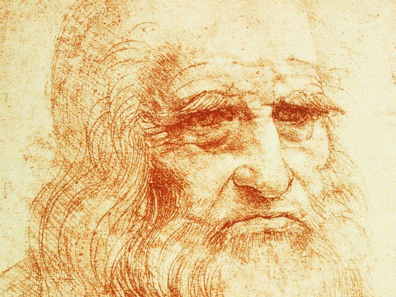 Дискуссии о Леонардо да Винчи