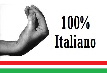 Itāļu Valoda Caur žestiem