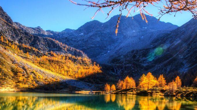 Aostas Ieleja