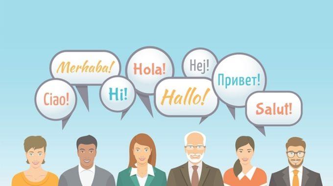 Seminario Di Comunicazione Interculturale