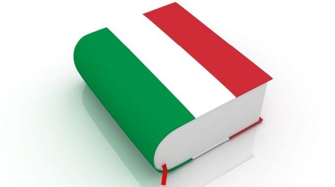Itāļu Valoda Iesācējiem